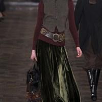 Fashion Trend: The Cool Velvet