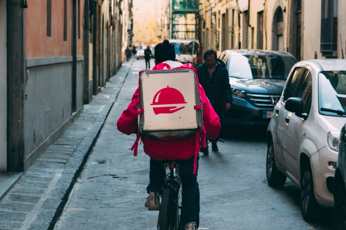 photo seo food delivery