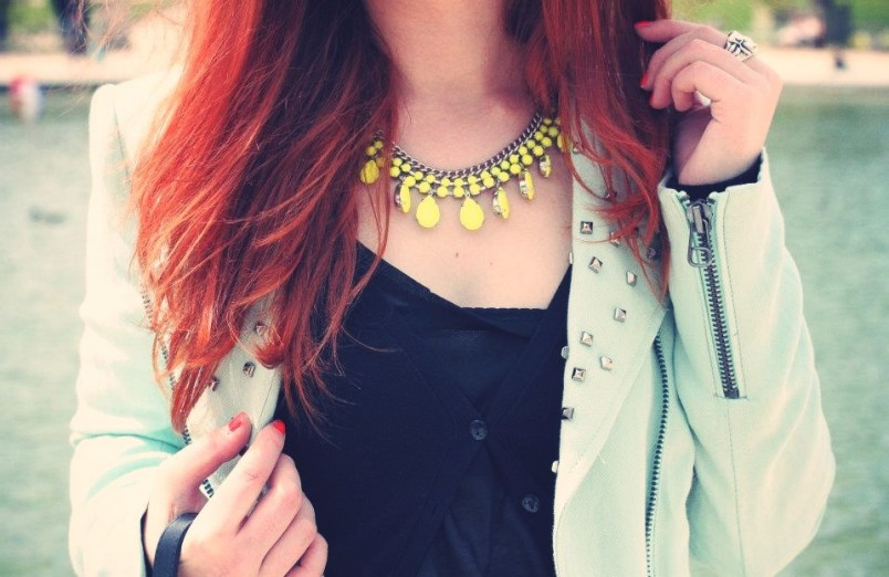 collier-neon