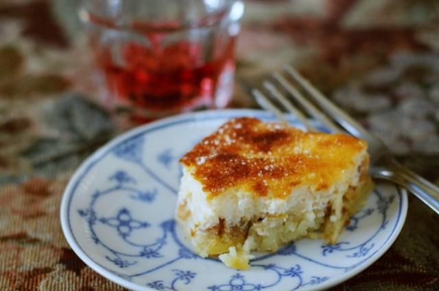 nourriture estonie