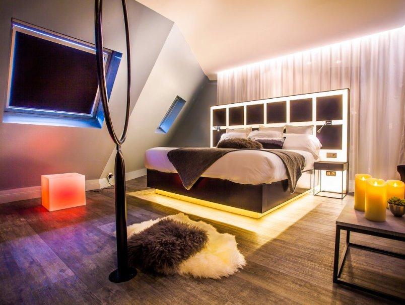 dreamcatcher hotel paris