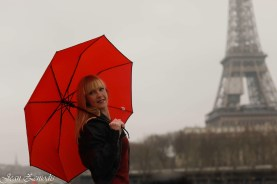 Elodie Lobjois Shooting Paris