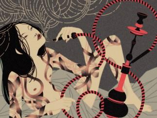 Illustration de Gloria Pizzilli