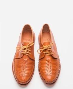 Cano chaussures de ville comerce équitable éthiques écologiques mode éco-responsable homme et femme