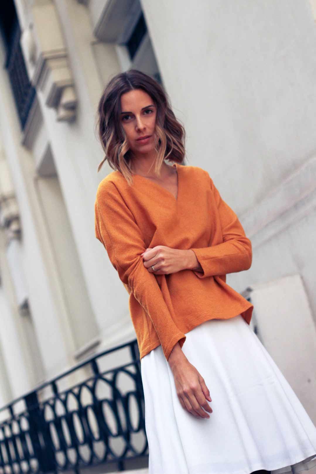 Atode, le dressing minimaliste chic fait main en france et écologique !