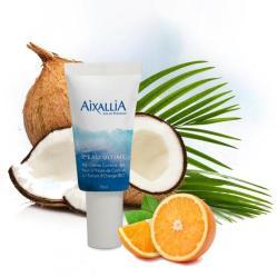 meilleurs produits de beauté biologique cosmétique bio naturel vegan BB crème contour des yeux aixallia