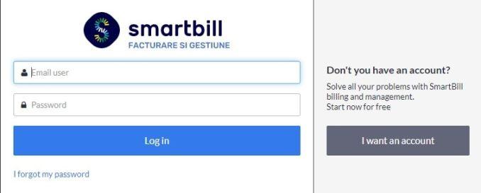Smart Bill SIgnup