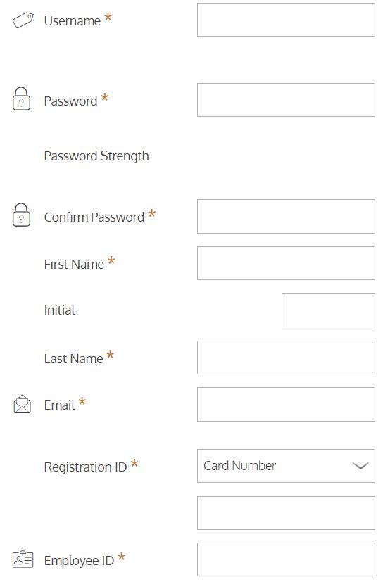 Medcom Registration