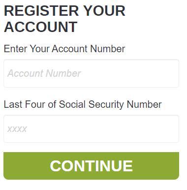 Register UCFS Account
