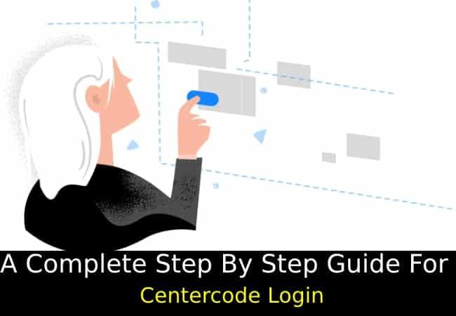 Centercode Login