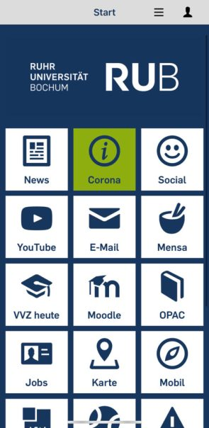 RUB email App