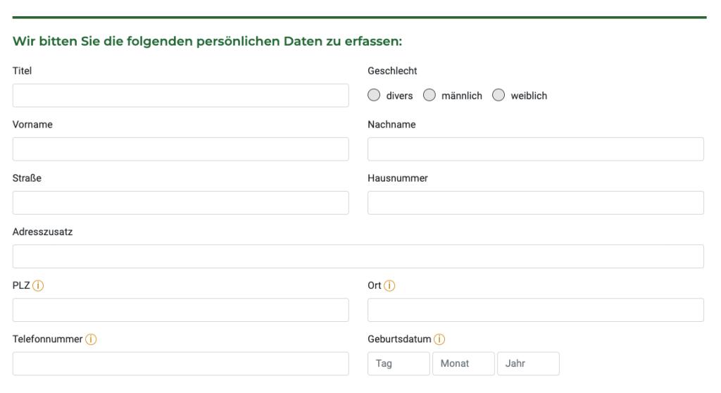 Rheinland-Pfalz Impfregistrierung