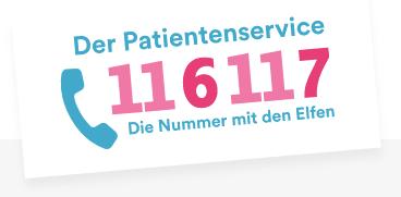 Impftermin in Deutschland