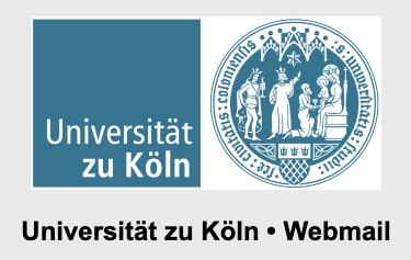 Uni Köln Webmail