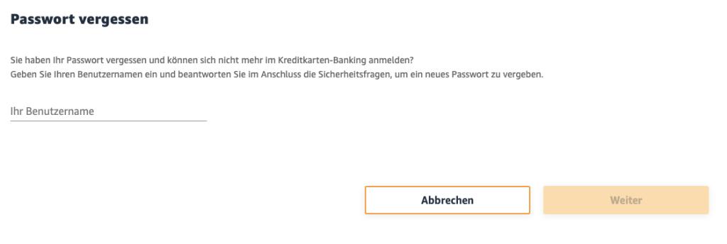 LBB login probleme LBB login nicht möglich LBB login Passwort vergessen
