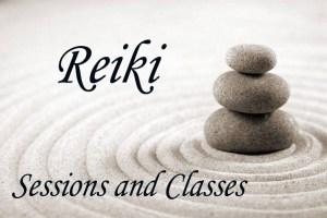 Reiki logo