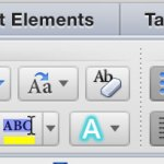 Use the home tab and paragraph settings to sort content in MS word