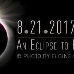 Diamond ring total eclipse