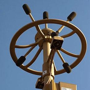 Boomerang Gunfire Acoustic Detection  System - detector de tiradores