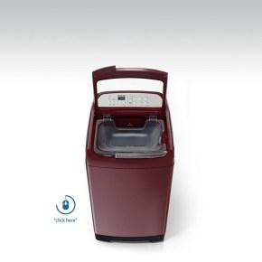 Samsung Active Washing