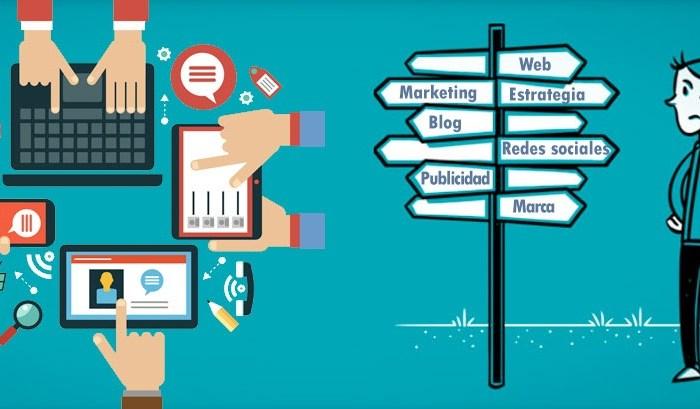 marketing para pequeños negocios