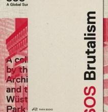 Cubierta SOS Brutalism