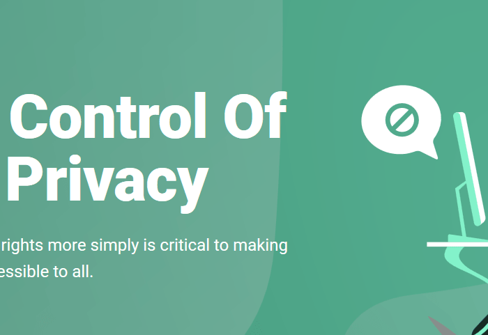 Global Privacy Control