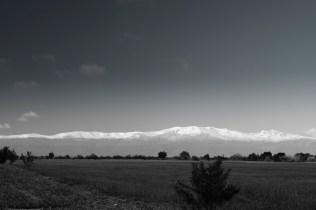 Llano de Gorafe