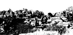 1183 - Torcal ilustrado