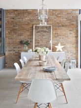 50+ Wall Décor Ideas for 2018 Dining Room Trend (30)