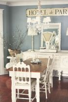 50+ Wall Décor Ideas for 2018 Dining Room Trend (65)