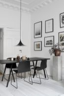 50+ Wall Décor Ideas for 2018 Dining Room Trend (74)