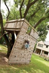 DIY Treehouse For 2018 Summer Times (28)