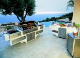 Inspiring Summer Outdoor Kitchen Ideas (27)