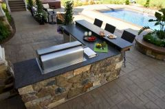 Inspiring Summer Outdoor Kitchen Ideas (32)