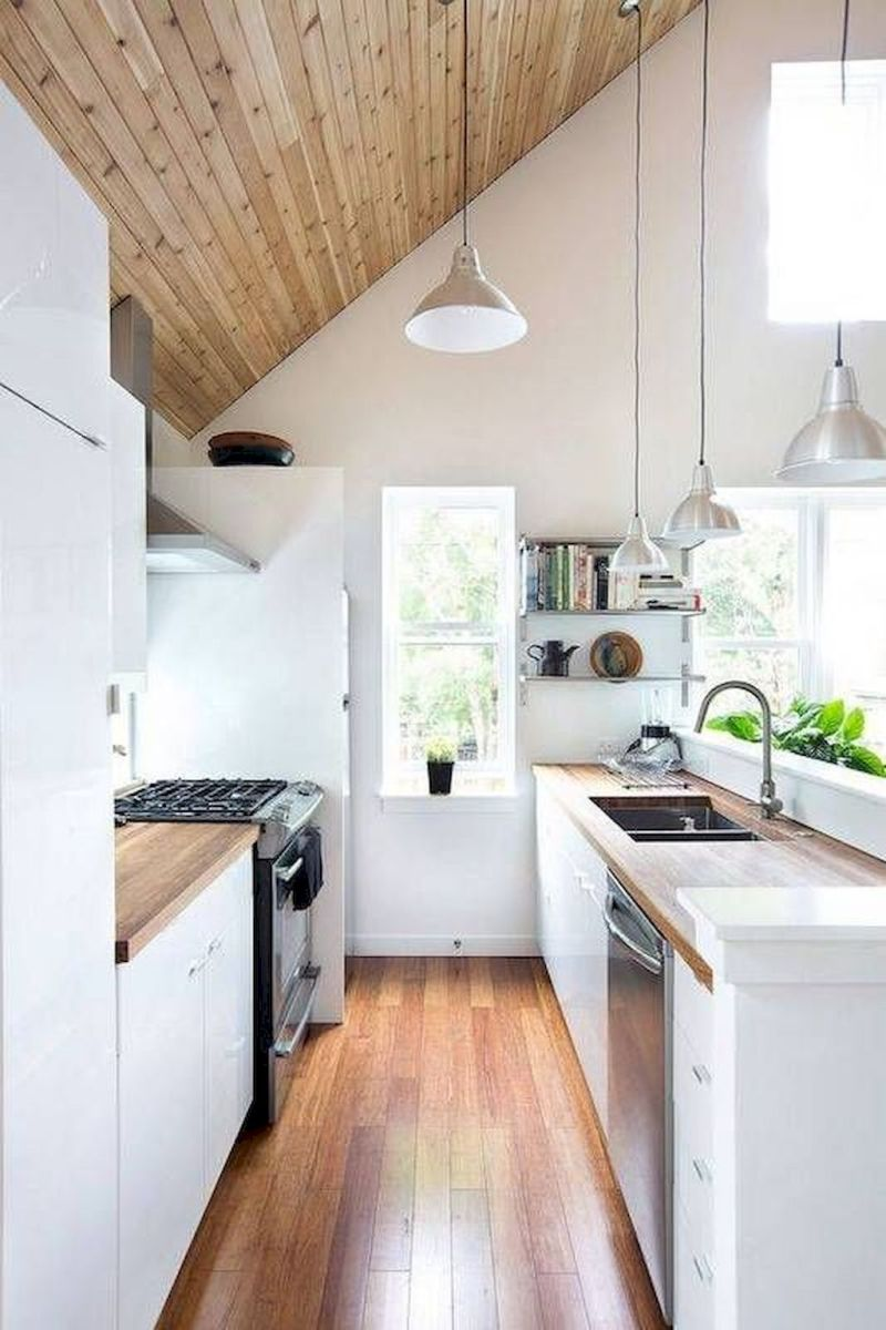 Storage Ideas for Small Kitchens That Look Compact and Efficient (37)