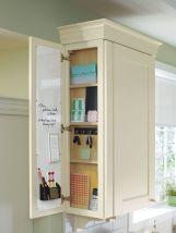 Storage Ideas for Small Kitchens That Look Compact and Efficient (47)