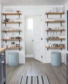 Storage Ideas for Small Kitchens That Look Compact and Efficient (50)