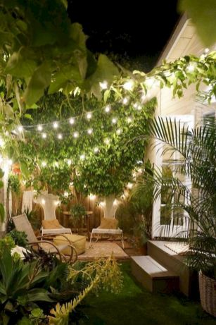 Summer Backyard Ideas that Will Enliven Your Family Time (10)