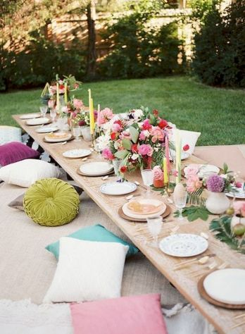 Summer Backyard Ideas that Will Enliven Your Family Time (13)