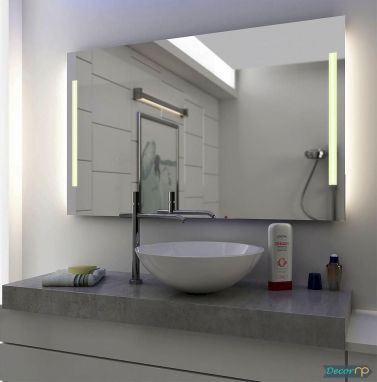 Trending Ideas of Bathroom Design For 2018 (16)