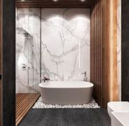 Trending Ideas of Bathroom Design For 2018 (27)