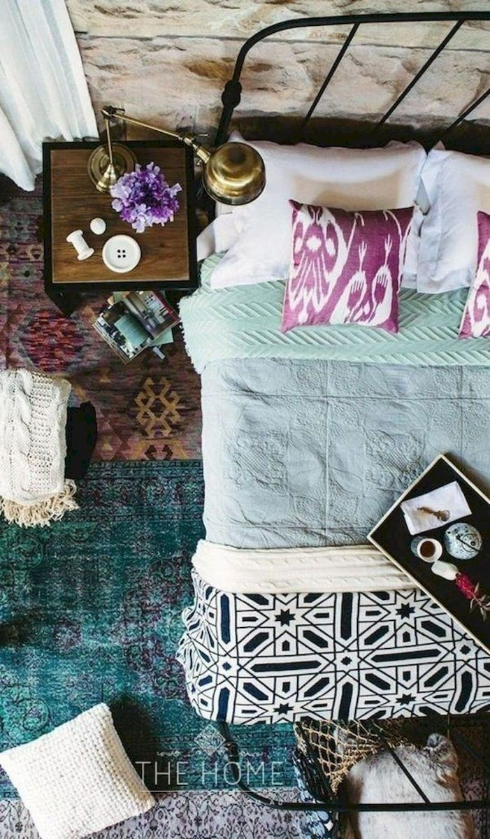 Bohemian Bedroom Ideas Part 45