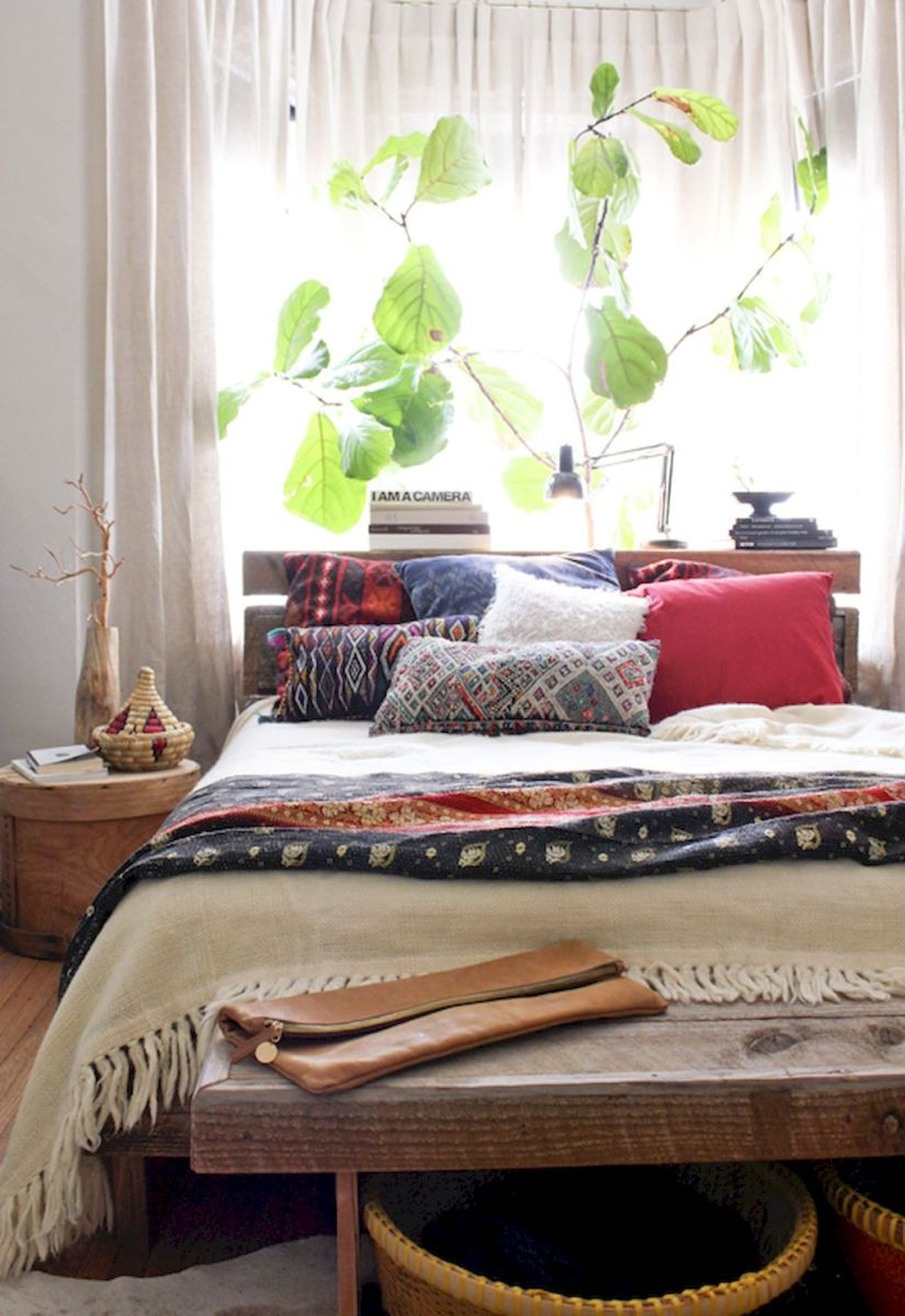 Bohemian Bedroom Ideas Part 49
