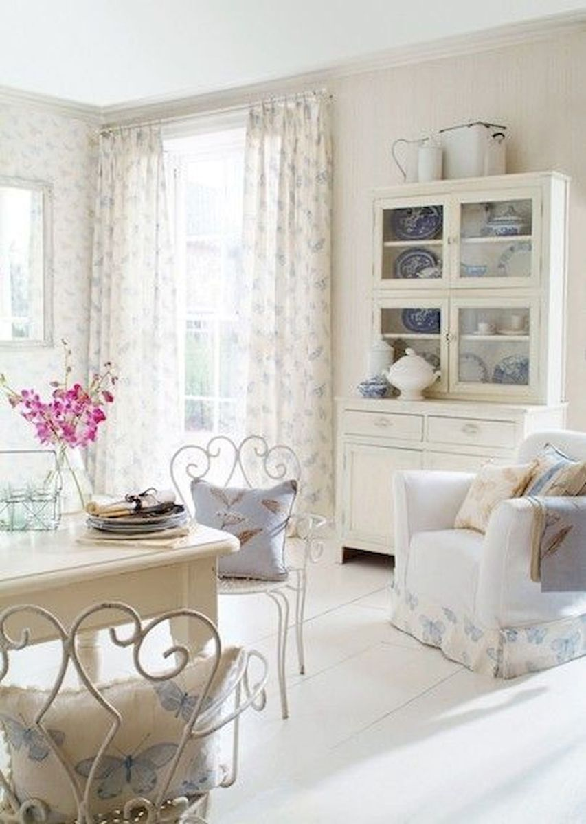Cottage Dining Room Part 13