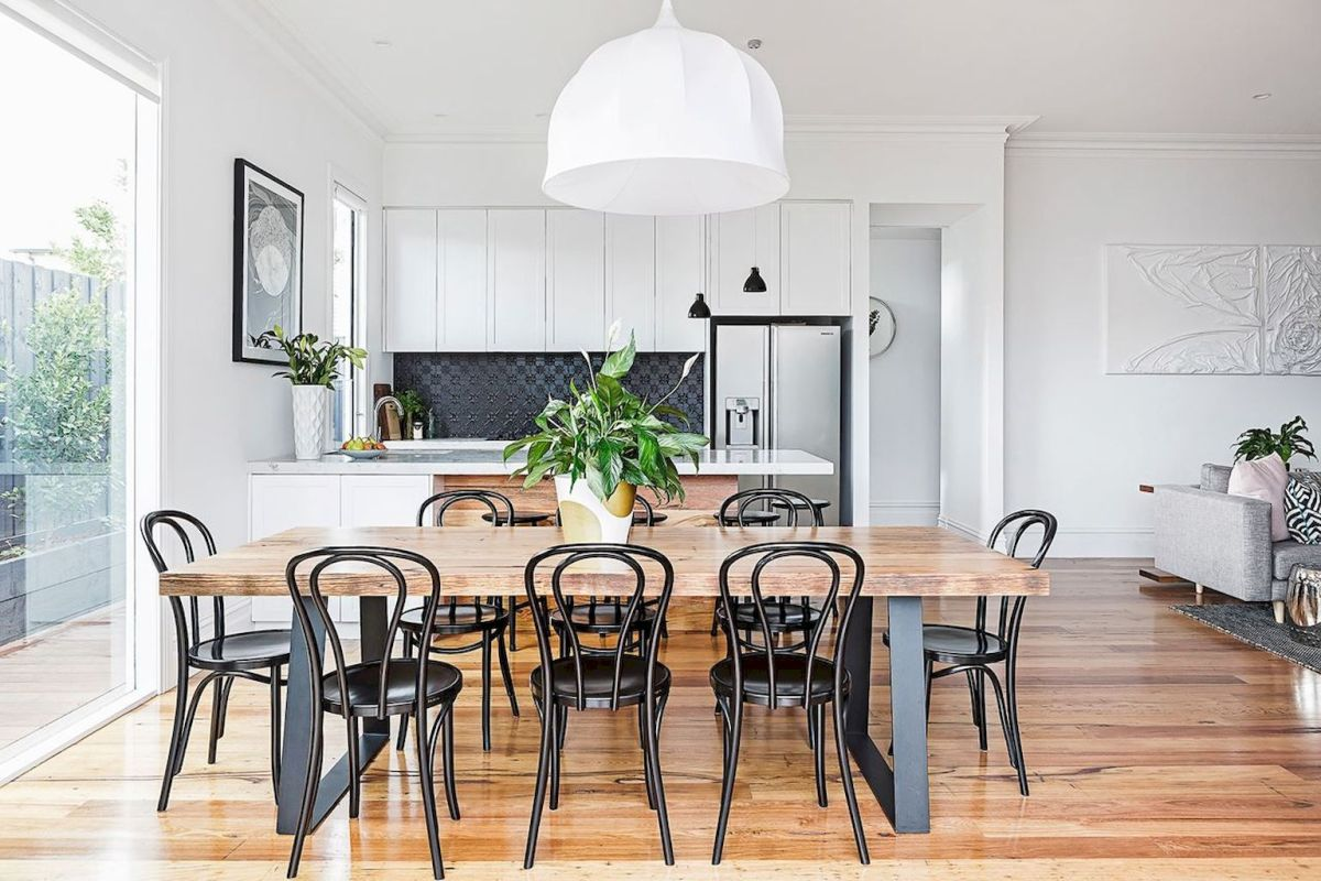 Cottage Dining Room Part 18