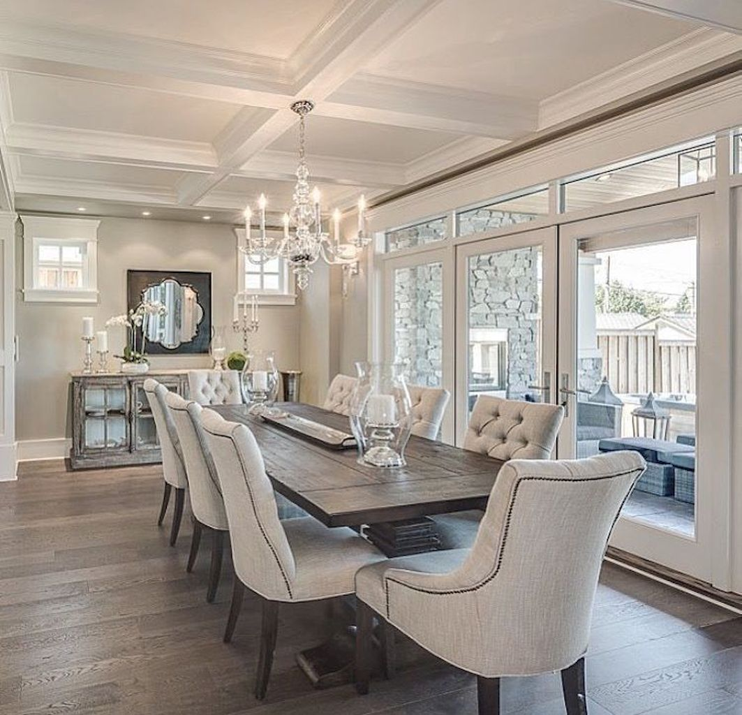Cottage Dining Room Part 25