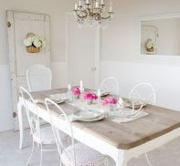 Cottage Dining Room Part 35
