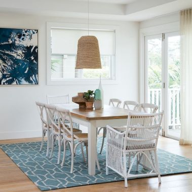 Cottage Dining Room Part 44