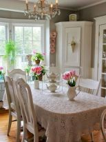 Cottage Dining Room Part 49